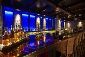 entertainment bars greece