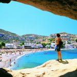 Crete is the island of Gods!