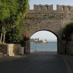 The best places to visit in Rhodes